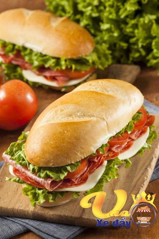 Công Thức Làm Bánh Mì